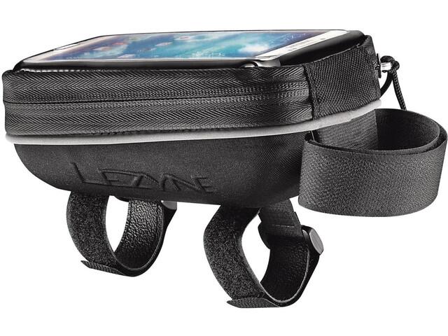 Lezyne Energy Caddy Smart Toptube Bag black